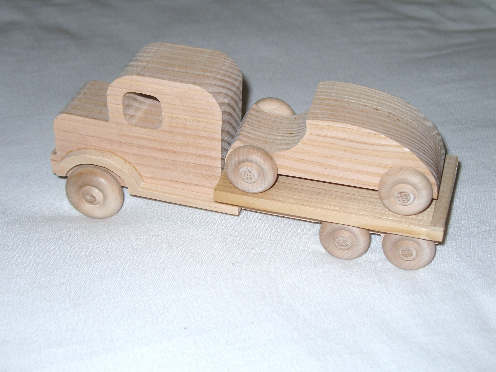 Scroll Saw Toy Car Patterns Free