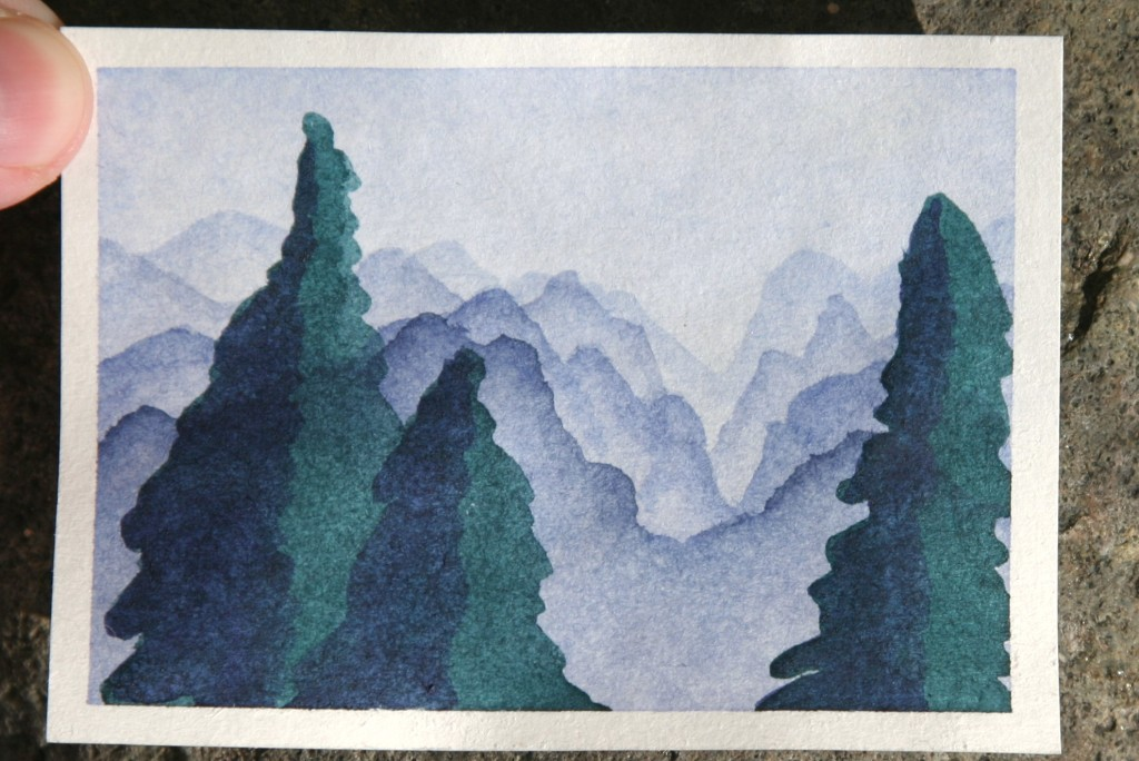 DailyATC14 mountains